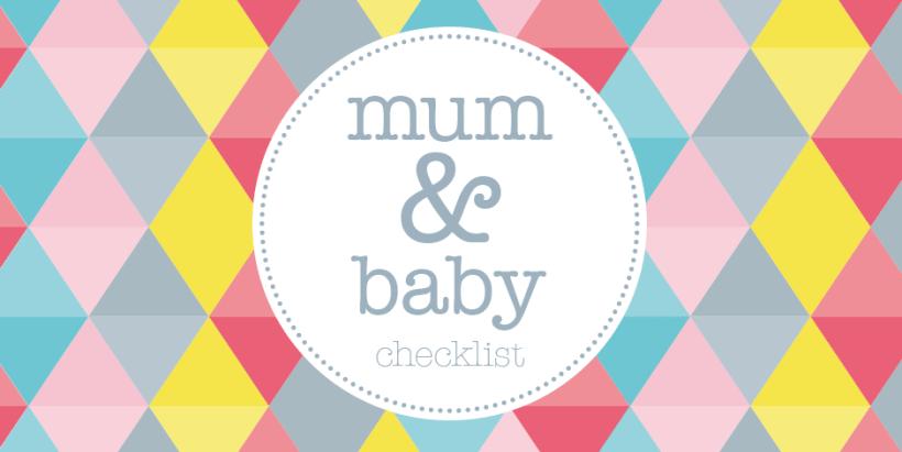 https://www.target.com.au/mumshub/checklists